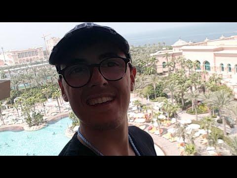 LIVE DA DUBAI - 2 MILIONI DI ISCRITTI