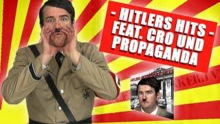 Cro - Einmal um die Welt | Hitler singt die größten Hits