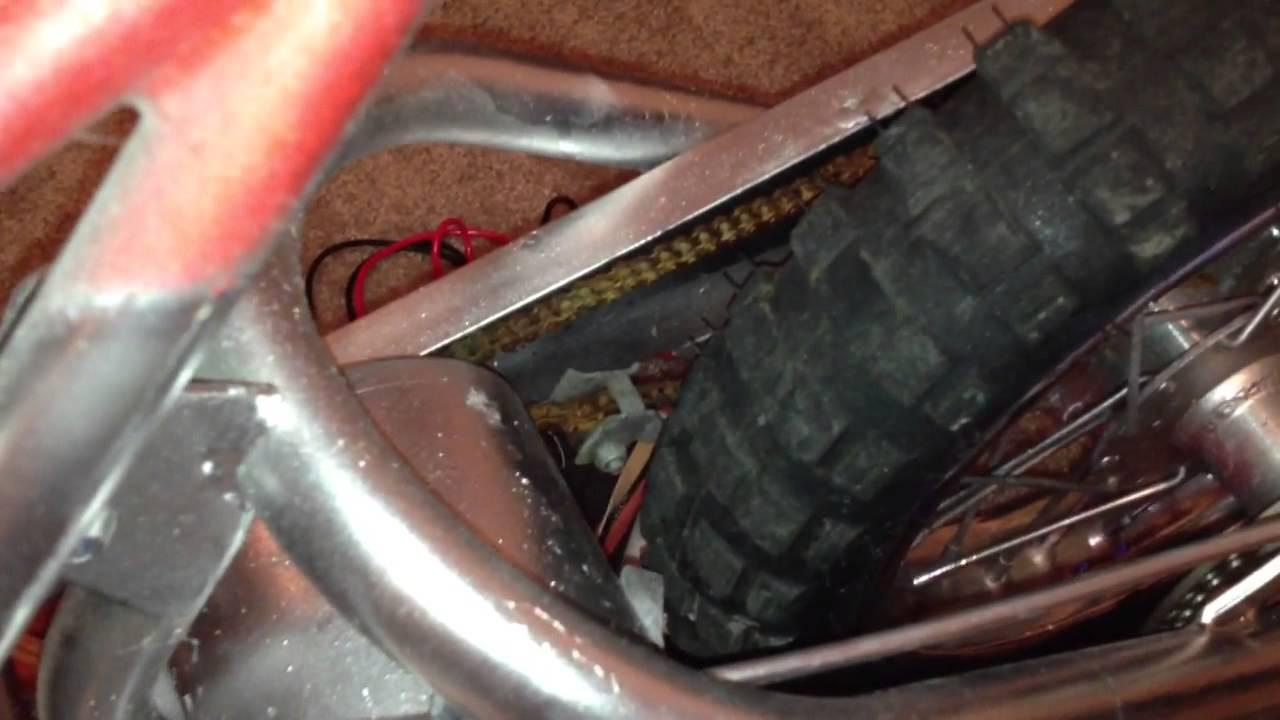 Razor MX500 dirtbike wiring check - YouTube on pocket bike wiring diagram, razor throttle wiring, dirt bike wiring diagram, scooter battery wire diagram, electric bike wiring diagram, x7 pocket bike diagram, razor mx 500, ez go txt battery diagram, razor e300 wiring-diagram, razor electric motorcycle modifications, ez go golf cart 36 volt wiring diagram, four terminal wire connector diagram, scooter wiring diagram, power steering servo diagram, razor quad wiring,