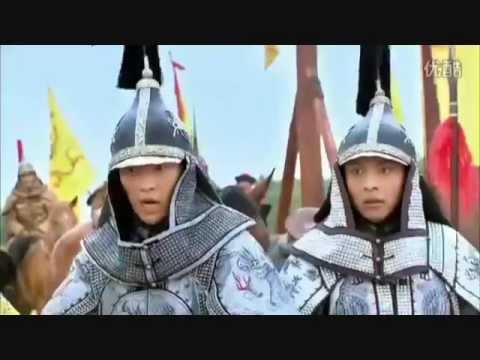 新还珠格格 Ep2- Xiao Yan Zi gets shot by the fifth prince