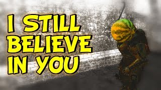 I Still Believe In You - Gmod Deathrun