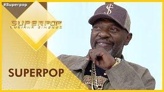 Baixar SuperPop com Mr. Catra - Completo 10/09/2018
