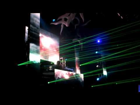 Eric Prydz @ Ampitheatre Event Facility - Tampa, FL - 06-08-2015 (4)