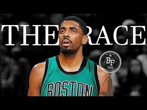 Kyrie Irving Mix 'THE RACE' 2017 ᴴᴰ