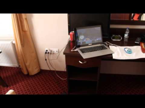 Обзор гостиницы в Польше