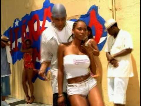 Nelly & Puff Daddy  & Murphy lee  Shake ya tailfeather