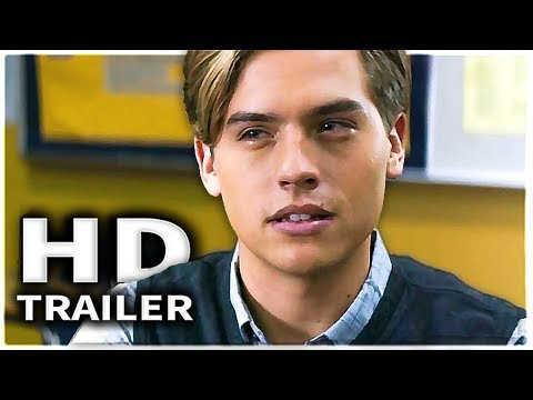 DISMISSED   2017 Dylan Sprouse, Psycho Thriller Movie  HD