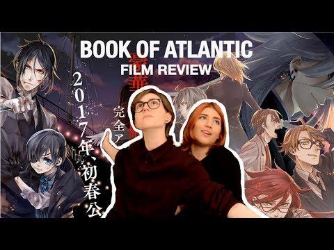Book of Atlantic - Film Review [J&N]