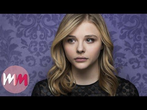 Chloe Moretz: Latest Movies, Film Dating News