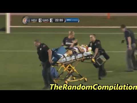 Women Sports Injury Compilation Part 45