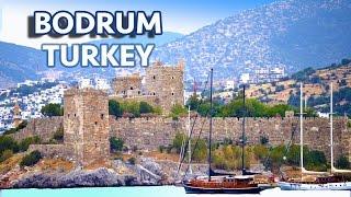 Bodrum, Turkey: Seaside Vacation Travel Tips and Pics / Türkei Strand Urlaub - Bodrum, Turkey http://www.travelfooddrink.com/bodrum-turkey.