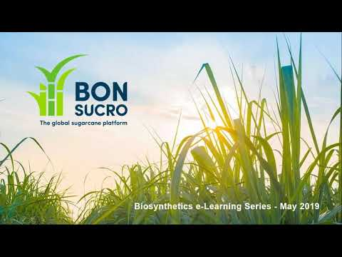 Biosynthetics E Learning Series Part 1: Bonsucro And NatureWorks