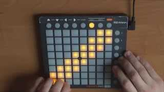 Skrillex - Kyoto (Launchpad cover)