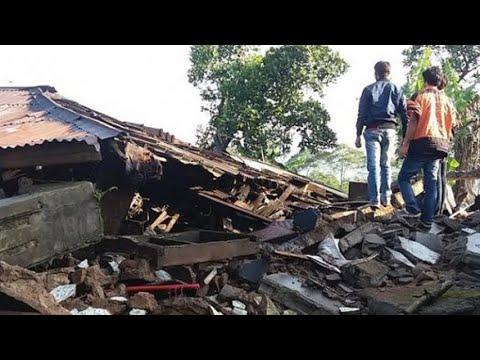 Kementerian PUPR Segera Bangun Rumah Korban Gempa