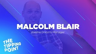 How To Be Alesha Dixon's Manager