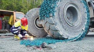 عليك مشاهدة إبداعات هؤلاء العمال حقا مذهلون..!!