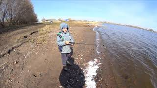 Рыбалка в Завьялово