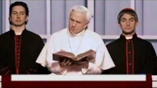 Papa Americano - Paródia Oficial [Legendado]