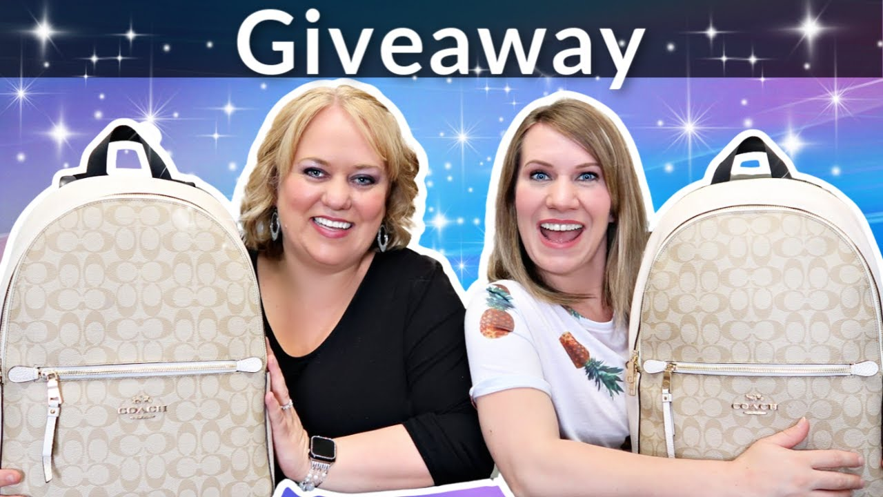 She Never Expected! | Giveaway!