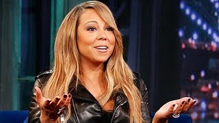 10 Times Mariah Carey DEFENDED Herself Against HATERS!