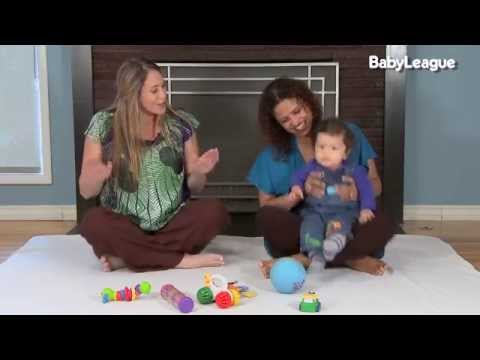SONGS WITH MOVEMENT | Baby Nuggets with Danielle (Episode 27)