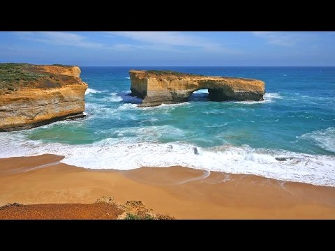 Australia, Beautiful Videos of Australian Nature and Wildlife
