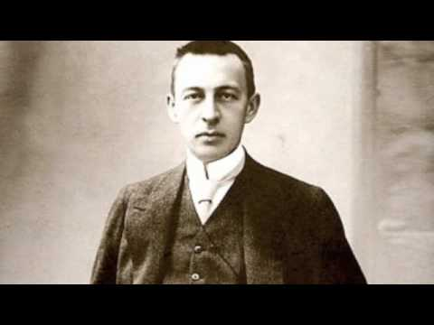 The Real Rachmaninov Pt. 1