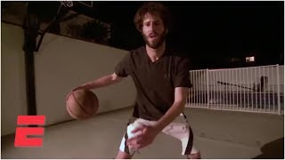 Video The Truth About The Ball Brothers' Unknown Sibling | Lil Dicky | ESPN download MP3, 3GP, MP4, WEBM, AVI, FLV Oktober 2017