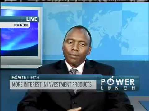 Kenya insurance sector with Tom Gitogo, CEO of Pan Africa Life Assurance