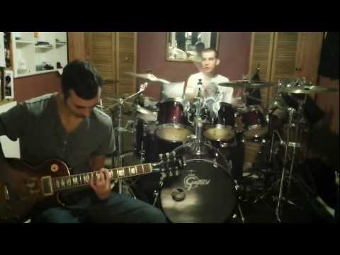Threat Signal - Another Source of Light Jam Session