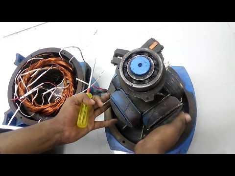 three phase generator rewinding diagram.how to rewinding generator. three phase generator