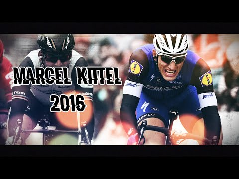 Best of Marcel Kittel 2016