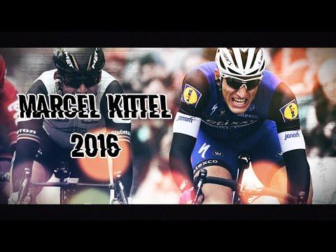 Best of Marcel Kittel 2016