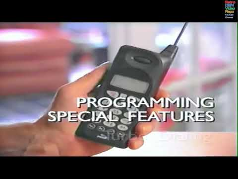 Jaguar - S Type - Operating Highlights Video (US) - In Car Communication - Volume 2 (of 2) (1999)