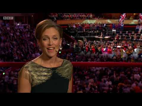 BBC Proms, 2017, Last Night of the Proms   Part Two