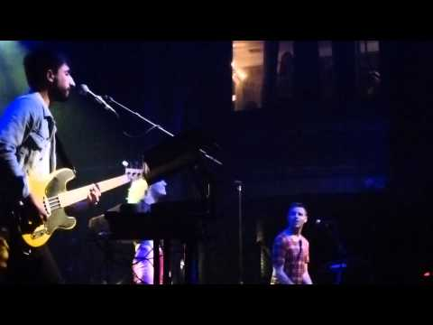 MS MR - Time Of My Life (Patrick Wolf cover)