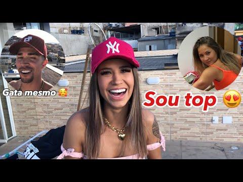 LEVEI UMA BRONCA - A MINA DO ACRE E TOP