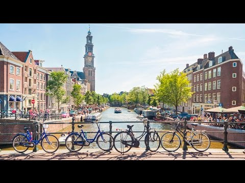 An insider's guide to Amsterdam