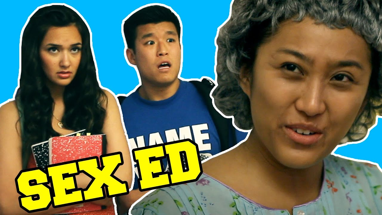 crazy asian parent: sex ed feat. olivia thai - youtube