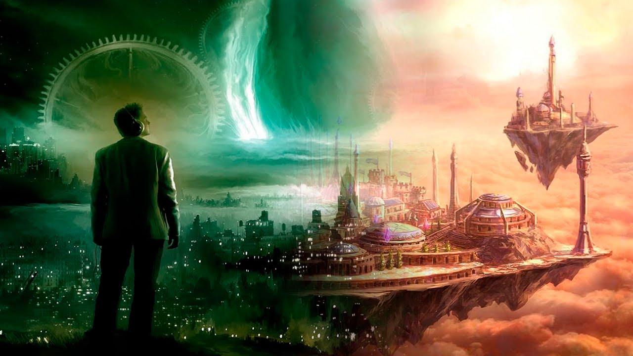 El Hombre que Viajó al Futuro y Advirtió al Mundo