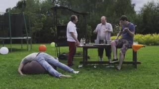 Макс Ричи в сериале Полицейский с Рублевки 6-ая серия