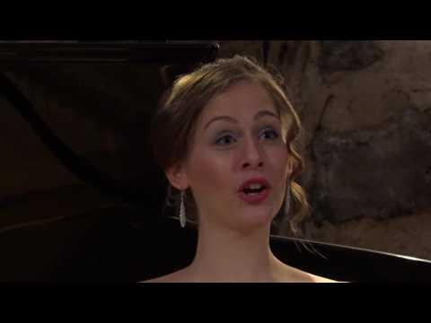 Franz Schubert: Der Hirt auf dem Felsen - Anna Lucia Richter/Ensemble der KammerMusikKöln