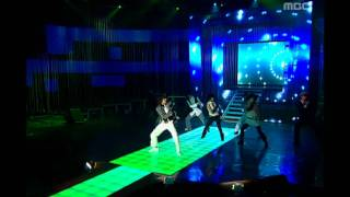 SE7EN - Lalala, 세븐 - 라라라, Music Core 20061216