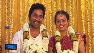 Actor Vineeth Sreenivasan ties the knot with Divya