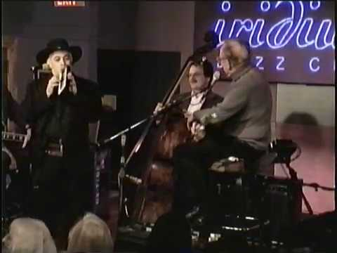 Les Paul with Monty Alexander