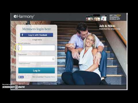 Every 14 minutes, someone finds love on eharmony from YouTube · Duration:  10 seconds