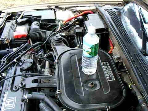 1989 honda accord carburetor youtube honda accord engine cooling system diagram 1989 honda accord carburetor