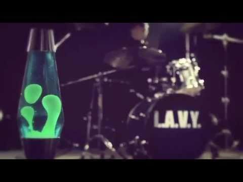L.A.V.Y. - My Lonely Journey MV