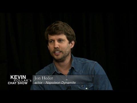KPCS: Jon Heder #214