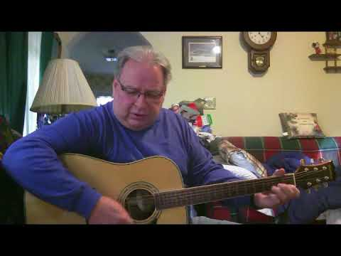"""""""The Letter"""" by The Box Tops (Cover)"""